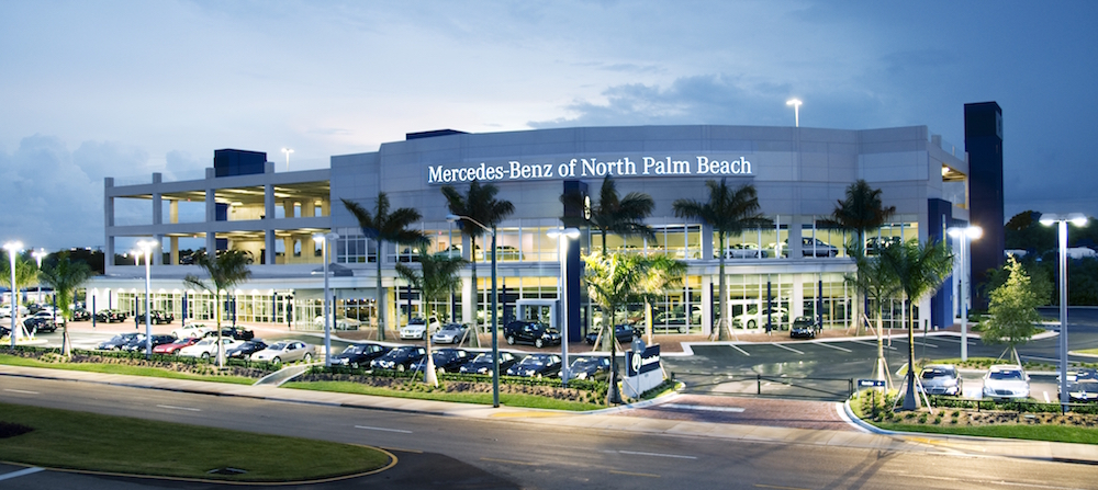 New Country Mercedes North Palm Beach