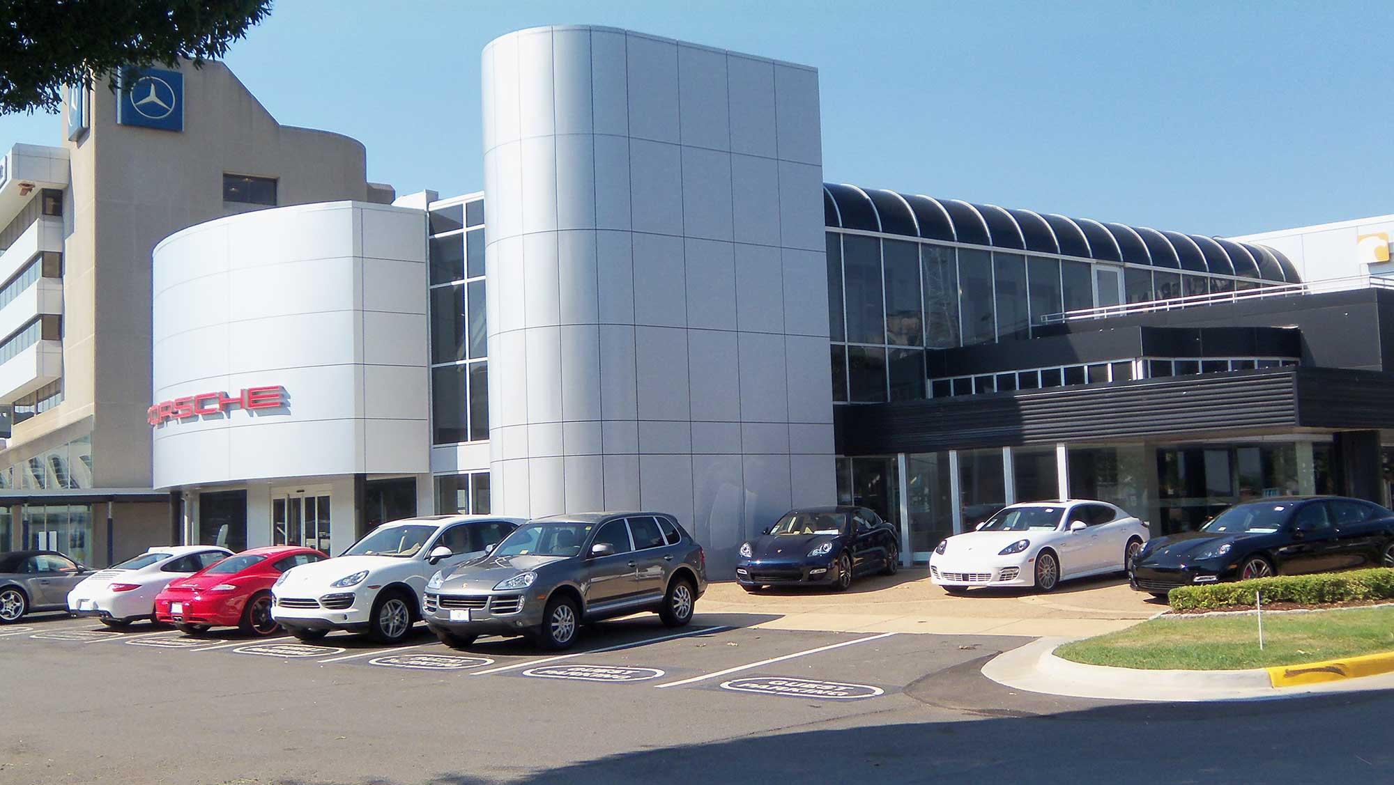 Gallery autobuildersautobuilders for Tysons corner mercedes benz
